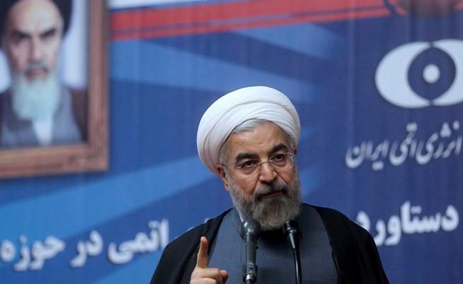 Как Иран крие доставките за ядрената си програма