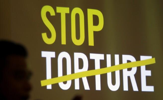 """""""Амнести"""" призовава: Спрете мъченията!"""