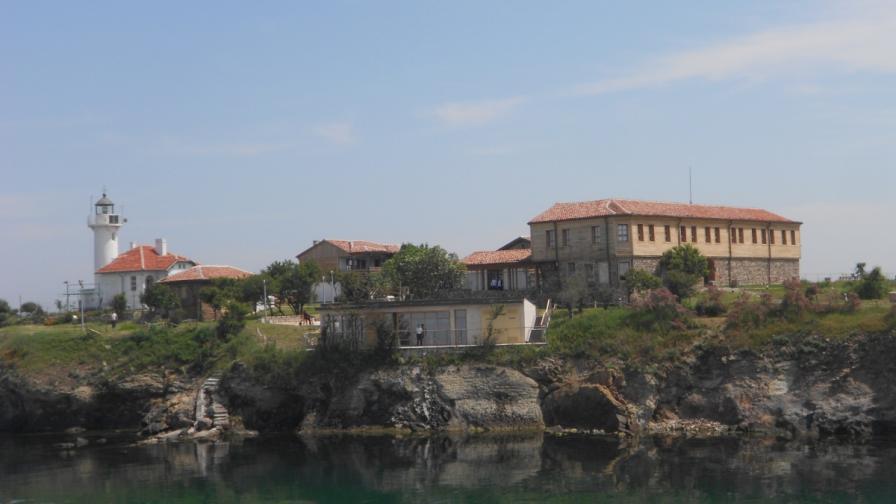 """Остров """"Св. Анастасия"""" посреща първите си гости на 15 май"""