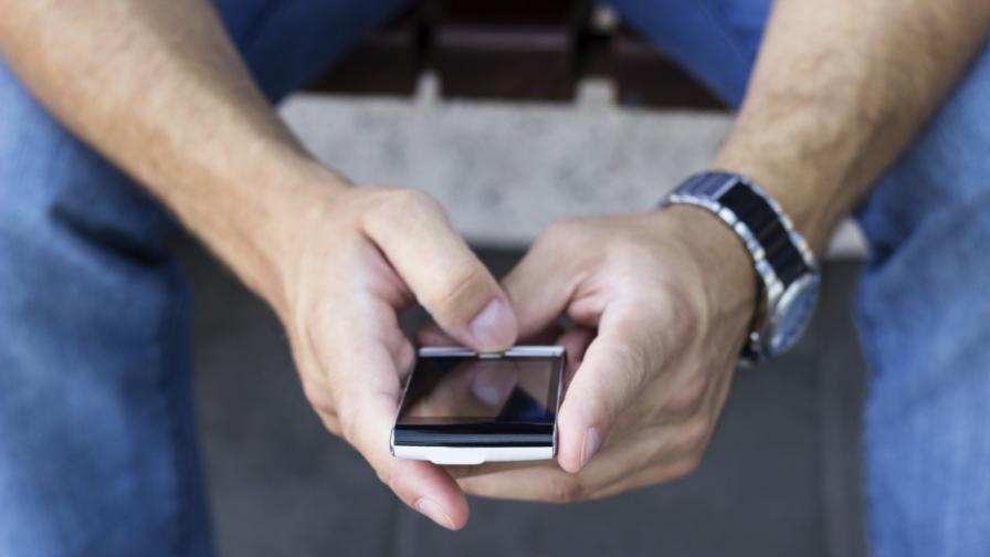 Телефонен измамник получи условна присъда