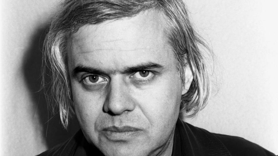 Почина художникът Ханс Гигер - създател на Пришълеца