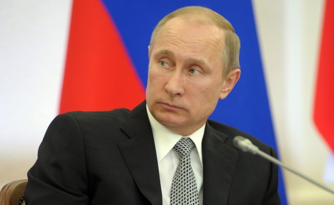 Русия: Не е добре за Украйна Западът да ни налага санкции