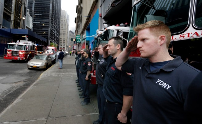 Музеят в памет на жертвите от 11 септември отваря врати