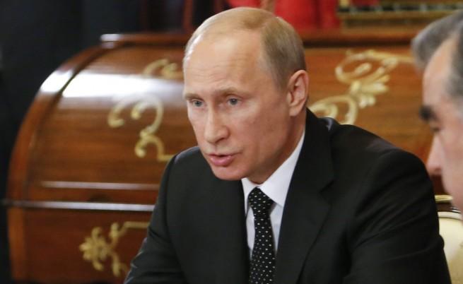 Руски социолози: Путин върви към четвърти президентски мандат