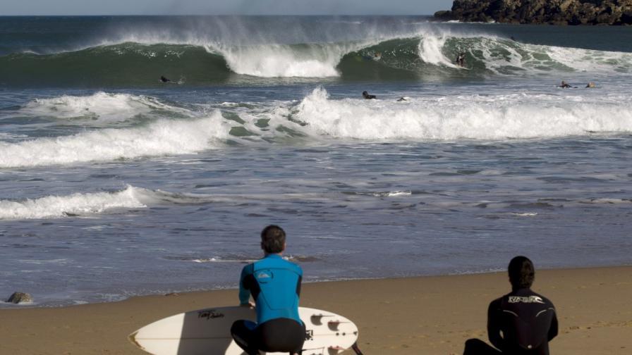 Сърфист почина след инцидент край Сарафово