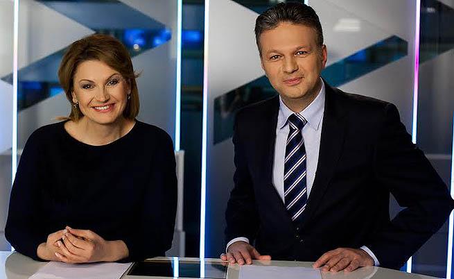 Ани Салич и Ники Дойнов най-популярните водещи на Нова