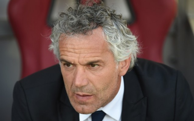 Донадони остави открехната вратата за Милан<strong> източник: Gulliver/Getty Images</strong>