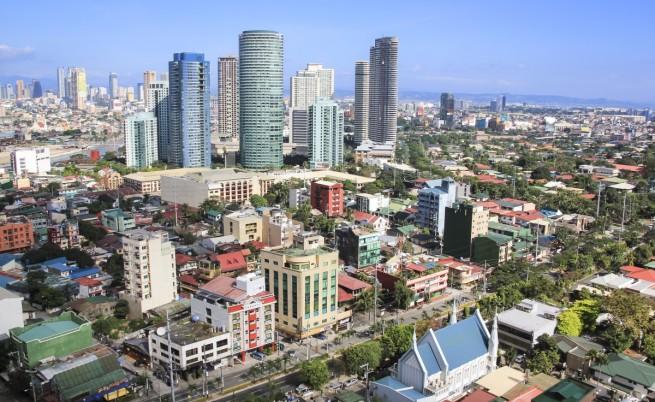 Манила, Филипини