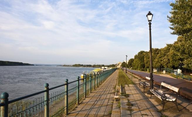Нивото на Дунав ще се доближи до стойностите от 2006 г., но няма да ги достигне