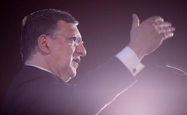 Барозу призова Русия да не прекъсва доставките от газ за ЕС