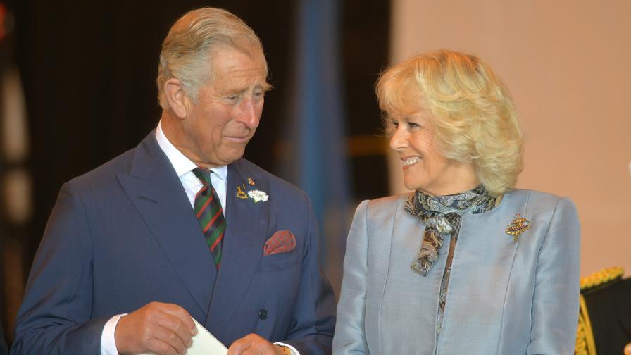 """Русия иска """"официално обяснение"""" от Лондон заради забележка на принц Чарлз"""