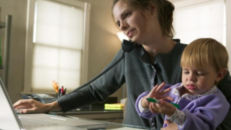 работохолик допълнително натоварване липса на време офис