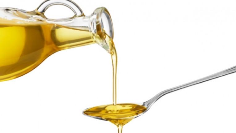 слънчогледово олио готвене холестерол масло мастни киселини кръвно налягане антиоксиданти