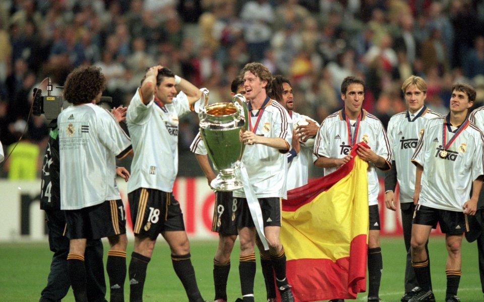 Раул: В Реал винаги мечтаем за финала още от началото на сезона
