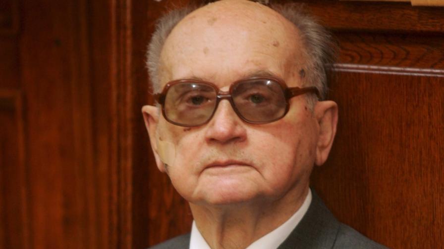 Войчех Ярузелски