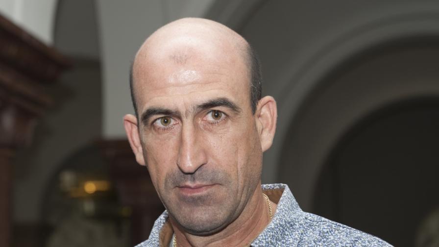 ВКС потвърди оправдателната присъда на Йордан Лечков