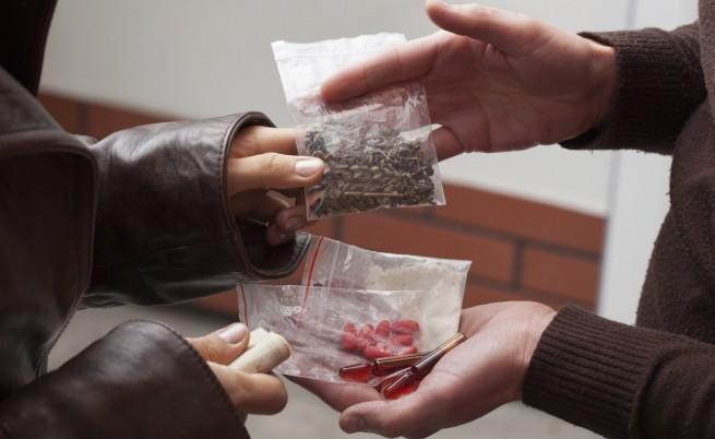 Доклад на ЕС: Проблемът с наркотиците в Европа се усложнява