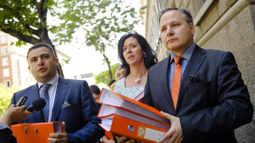 373 хиляди подписа за отпадане на партийните субсидии