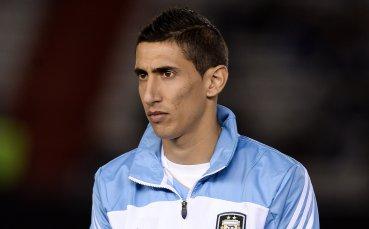 Звезда на Аржентина побесня: Щом аз не играя, да махнат и Меси и Агуеро тогава