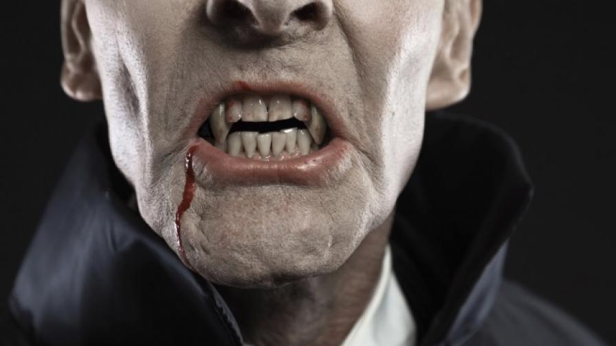 Учен: Вампирите на Острова са над 15 хил.