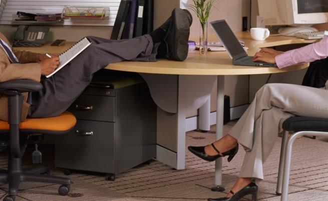 Дългото седене е вредно за здравето