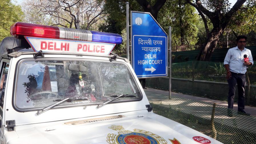 Индия: Арестуваха двама полицаи за групово изнасилване на деца