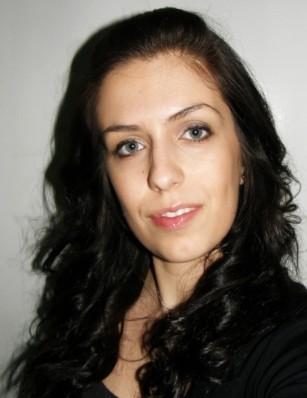 Мила Баларева