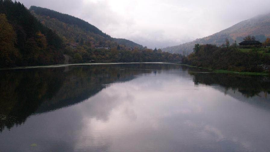 Повишило се е нивото на реките Осъм, Янтра и Искър