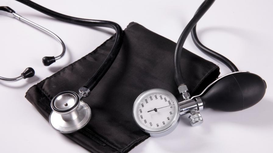 НСИ: Броят на лекарите в България расте