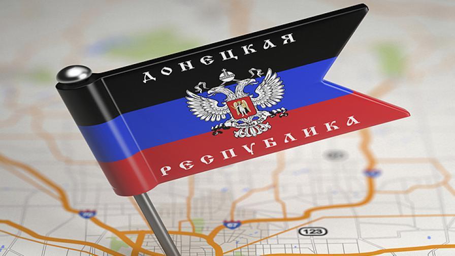 Наблюдателите на ОССЕ в Донецк изчезнали мистериозно