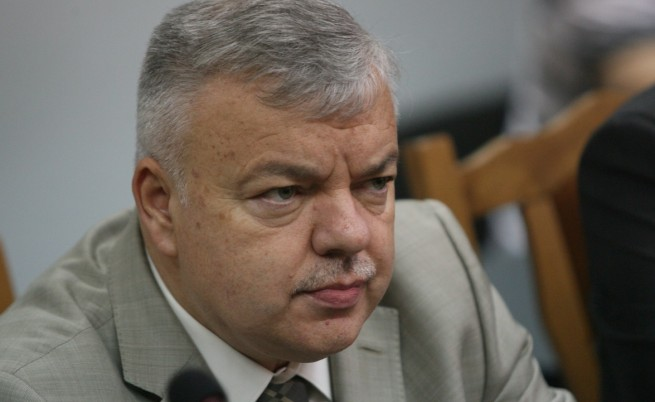 Директорът на НСО подаде оставка, ще става дипломат