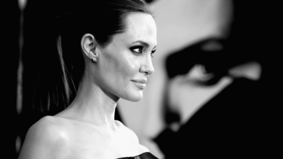 Има ли си Анджелина Джоли любимо дете?