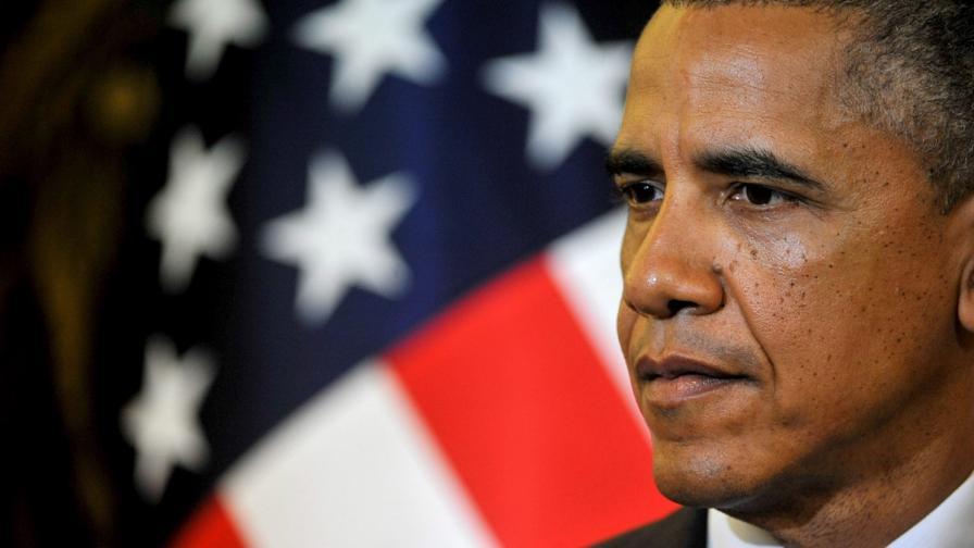 Израел получил оръжие от САЩ зад гърба на Белия дом
