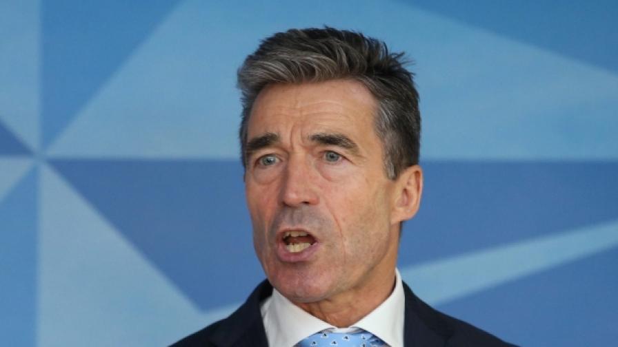 НАТО готова да увеличи помощта си за Украйна