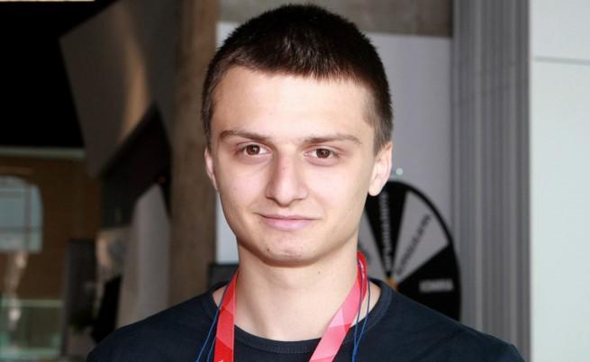 Велико Минков