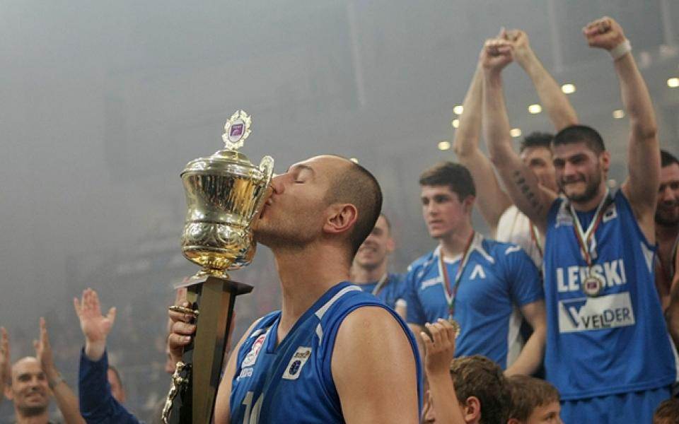 От победата на Левски ще спечелят всички