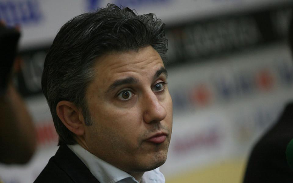 Наско Сираков бил пред трансфер в Реал Мадрид