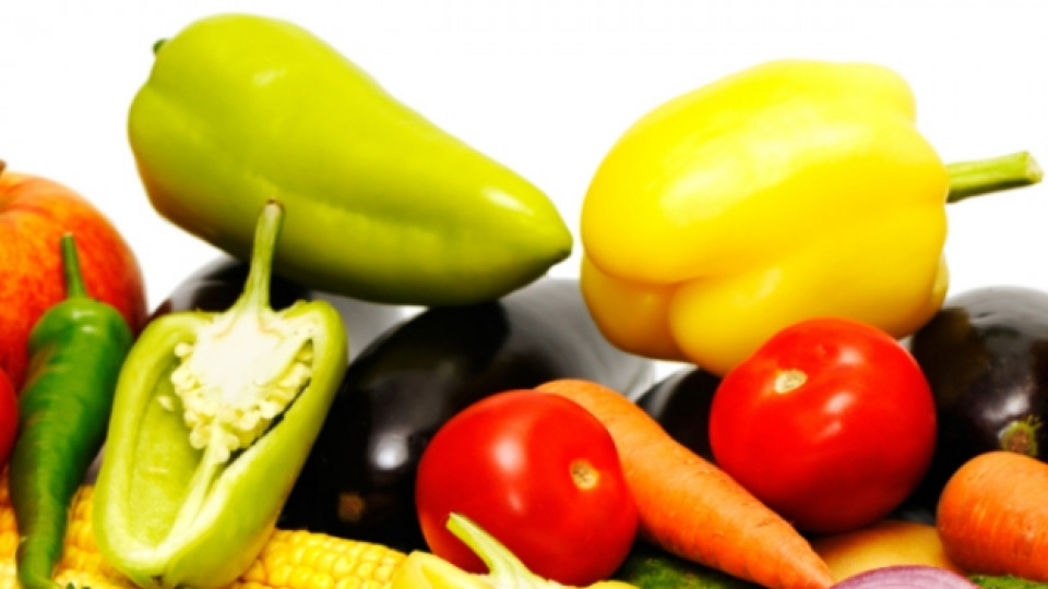 Зеленчуци, който не яде