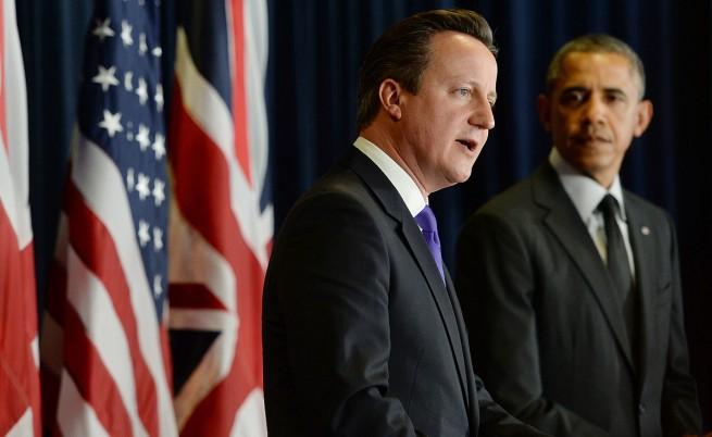 Г-7 заплаши Русия с още санкции заради Украйна