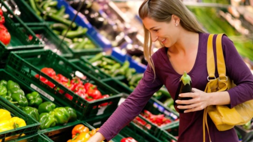 Как да пазаруваме успешно в супермаркета