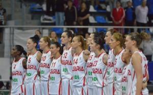 България с тежко поражение в Гърция
