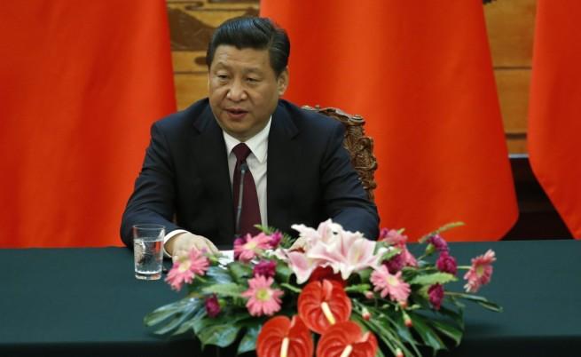 В Китай: Западната демокрация носи само хаос