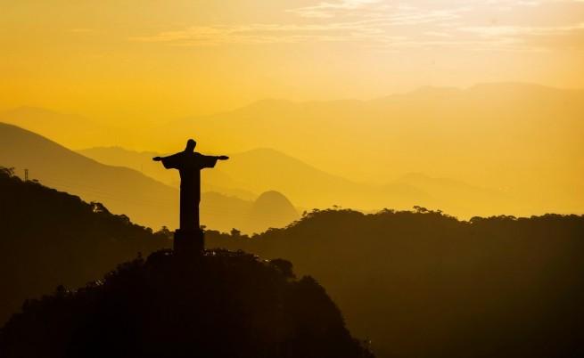 Католическата архиепископия на Рио де Жанейро съди италианската телевизия РАИ  за богохулна реклама