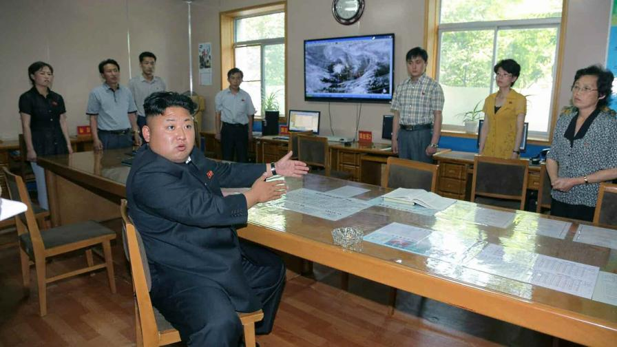 Ким се скара на метеоролозите заради неточни прогнози