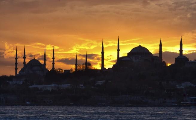 ИД призова мюсюлманите в Турция да се присъединят към борбата