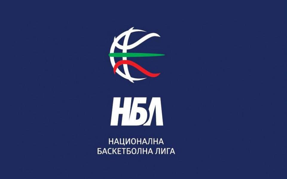 Определят баскетболния шампион на България в 7 мача