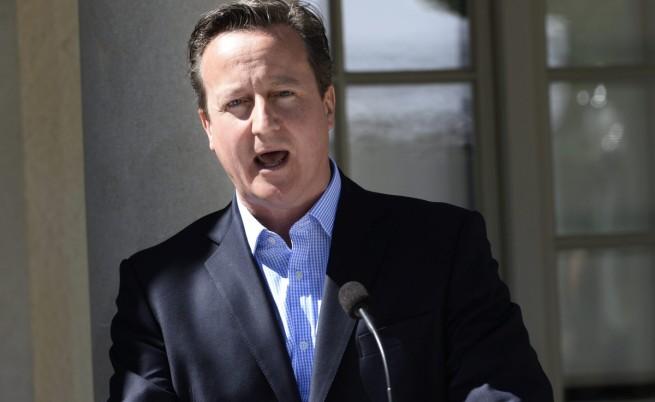 Камерън: Назначаването на Юнкер ще е лишено от смисъл
