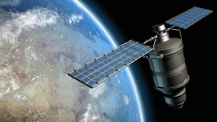 Китайски хакери атакували сателити и важни комуникации