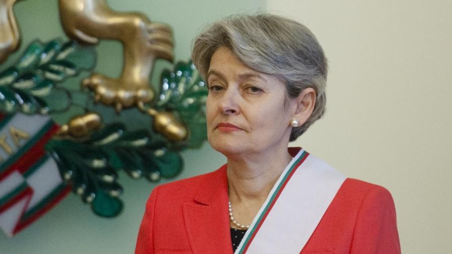 Официално: Предлагаме Бокова за генерален секретар на ООН