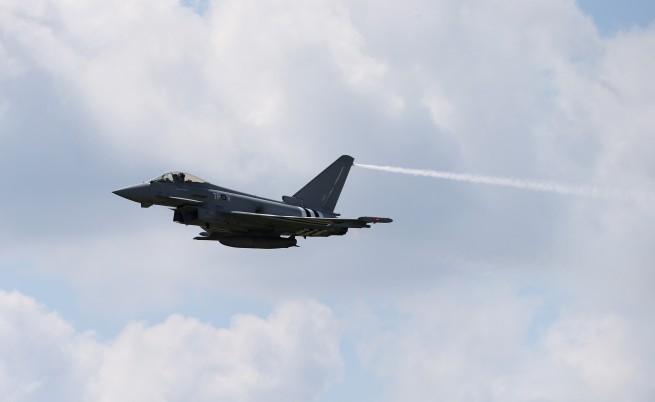 Руски самолети край Балтийско море притесниха НАТО